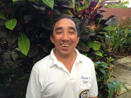 Dexter Char's Massage - Honolulu, HI 96826 - (808)429-6696   ShowMeLocal.com