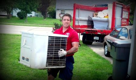 Fire Dawgs Junk Removal Fort Wayne - Fort Wayne, IN 46805 - (260)250-3294 | ShowMeLocal.com