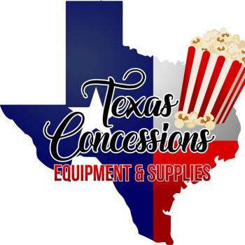 Texas Concessions And Supplies - Arlington, TX 76011 - (817)694-0814 | ShowMeLocal.com