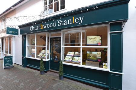 Churchwood Stanley - Manningtree, Essex CO11 1AW - 01206 589109 | ShowMeLocal.com