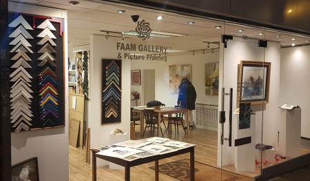 Faam Picture Framing - Twickenham, London TW2 6HT - 020 3632 1468 | ShowMeLocal.com