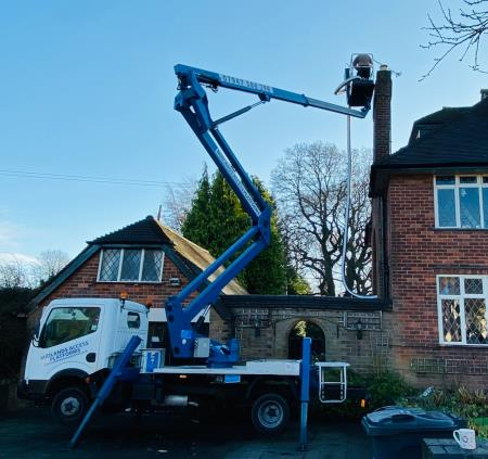 Midlands Access Platforms - Walsall, West Midlands WS4 1JB - 07947 588298 | ShowMeLocal.com