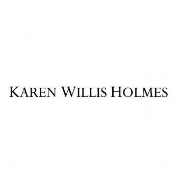 Karen Willis Holmes - Perth
