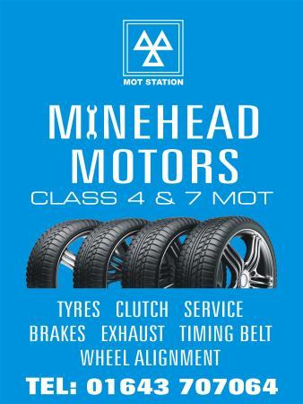 Minehead Motors