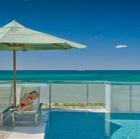 Beach Suites - Byron Bay, NSW 2481 - (02) 6680 9944 | ShowMeLocal.com