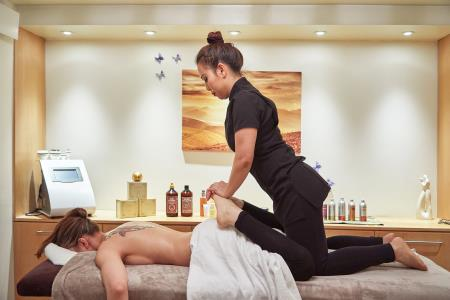 Siam Body And Soul Spa - London, London NW1 1JD - 020 7388 5734 | ShowMeLocal.com