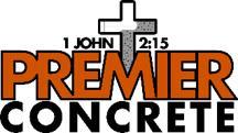 Premier Concrete - Lynchburg, VA 24502 - (540)586-1480   ShowMeLocal.com