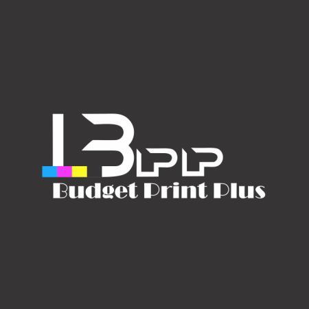 Budget Print Plus