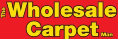 The Wholesale Carpet Man