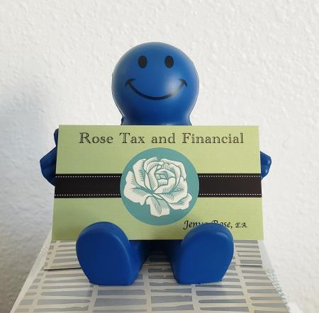 Rose Tax And Financial - Cedar Crest, NM 87008 - (847)715-8930 | ShowMeLocal.com