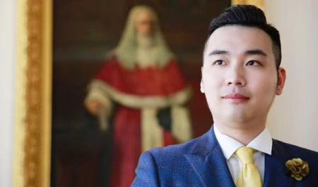 Huiming Lin, Lawyer