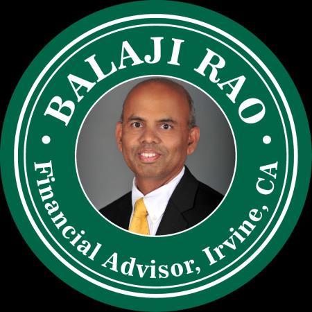 Balaji Rao Financial Advisor - Irvine, CA 92612 - (949)981-3981   ShowMeLocal.com