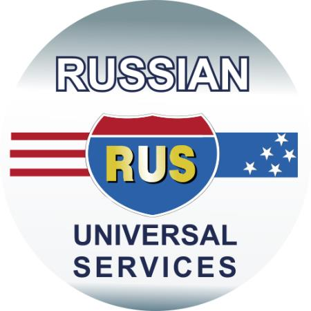 Russian Universal Services West Hollywood (323)650-2233