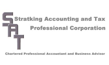 Stratking Accounting and Tax Professional Corporation - Richmond Hill, ON L4S 1W6 - (416)270-6608 | ShowMeLocal.com