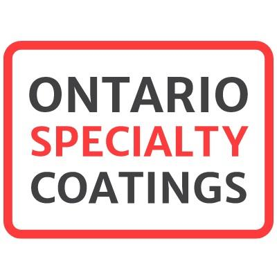 Ontario Specialty Coatings - London, ON N6L 1A4 - (289)682-7122 | ShowMeLocal.com