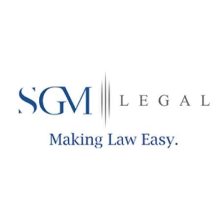 Sgm Legal