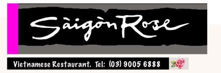 Saigon Rose Restaurant