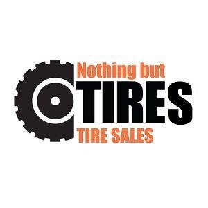 Nothing But Tires - Edmonton, AB T5L 2M7 - (780)454-1300 | ShowMeLocal.com