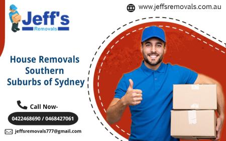 Jeff's Removals - Corrimal, NSW 2518 - 0468 427 061 | ShowMeLocal.com