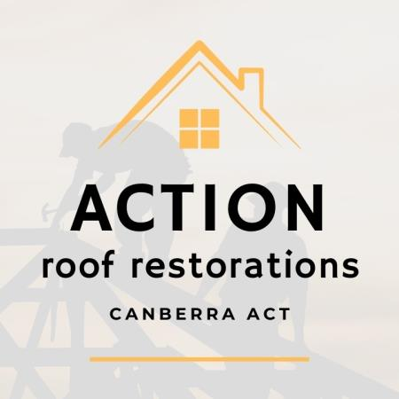 Action Roof Repairs & Roof Restoration Canberra