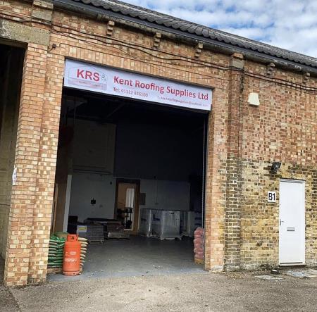 Kent Roofing Supplies Ltd