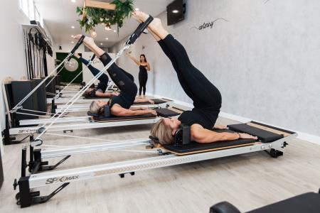 Pilates On Point - Palm Beach, QLD 4221 - 0477 700 106 | ShowMeLocal.com