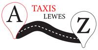 A-Z Taxis Lewes
