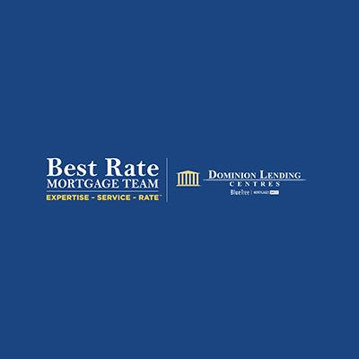 Best Rate Mortgage Team