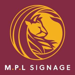 Mpl Signage