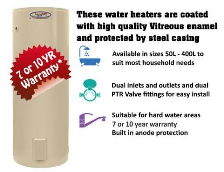 Qld Hot Water And Plumbing