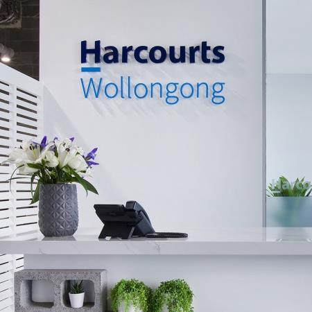 Harcourts Wollongong