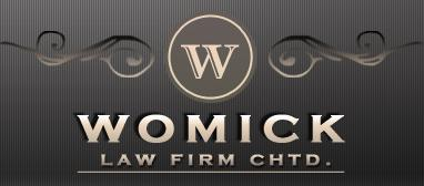 Womick Law Firm CHTD - Carbondale, IL 62901 - (618)529-2440 | ShowMeLocal.com