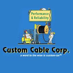 Custom Cable Corp. - Westbury, NY 11590 - (516)334-3600 | ShowMeLocal.com