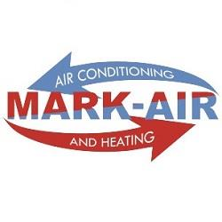MARK-AIR HEATING & AIR CONDITIONING