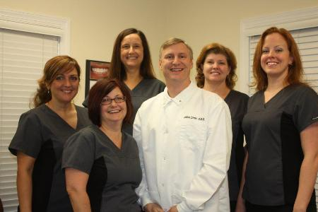 Julian S. Drew, DDS, PA - Raleigh, NC 27609 - (919)881-0255 | ShowMeLocal.com