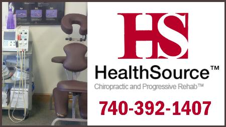 HealthSource Chiropractic and Progressive Rehab - Mt Vernon, OH 43050 - (740)392-1407 | ShowMeLocal.com