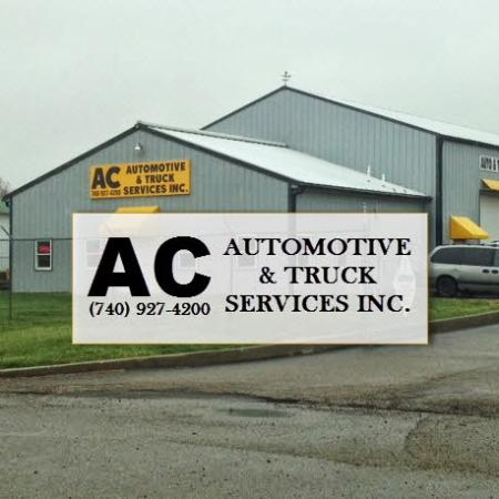 AC Automotive & Truck Services, Inc. - Reynoldsburg, OH 43068 - (740)927-4200 | ShowMeLocal.com