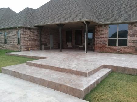 Tile Contractors OKC Norman (405)824-2153
