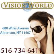 Vision World of Albertson - Albertson, NY 11507 - (516)734-6411 | ShowMeLocal.com