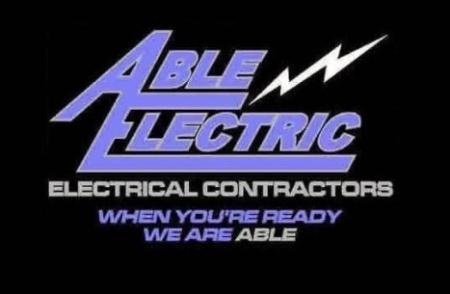 Able Electric - Havertown, PA 19083 - (610)446-0470   ShowMeLocal.com