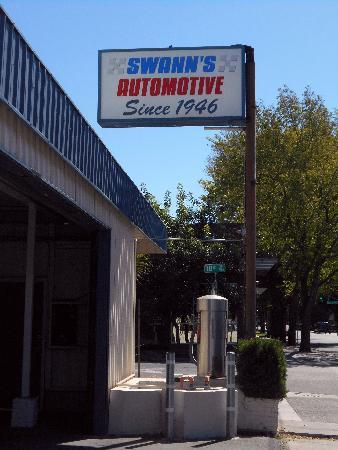 Swann's Automotive Repair - Modesto, CA 95354 - (209)522-1585 | ShowMeLocal.com