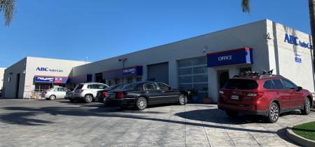 ABC Auto Care - Ventura, CA 93003 - (805)644-1238 | ShowMeLocal.com