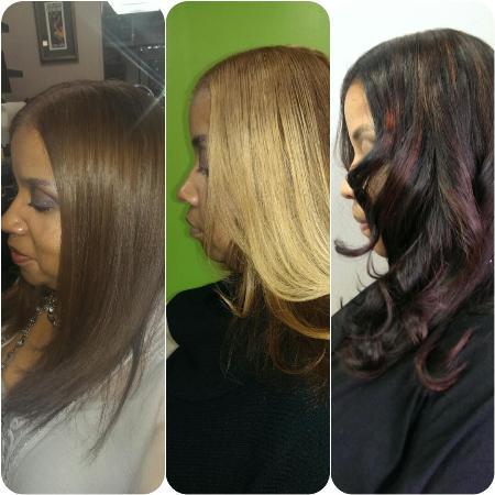 First Impression Hair Designs - Oakland, CA 94612 - (510)452-9103 | ShowMeLocal.com