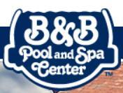 B & B Pool & Spa Center