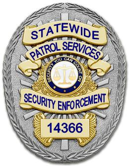 Statewide Patrol Services - Hemet, CA 92543 - (951)652-8486 | ShowMeLocal.com
