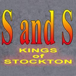 S & S Auto Sales - Stockton, CA 95205 - (209)465-3791   ShowMeLocal.com