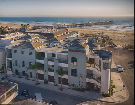 Beach House Inn & Suites - Pismo Beach, CA 93449 - (805)773-7476   ShowMeLocal.com