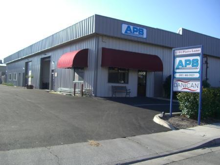 APS Automotive - Atascadero, CA 93422 - (805)461-5823   ShowMeLocal.com