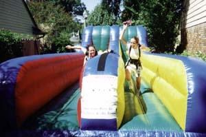 Party Time Inflatables, Llc - Wilson, NC 27895 - (252)289-7015 | ShowMeLocal.com