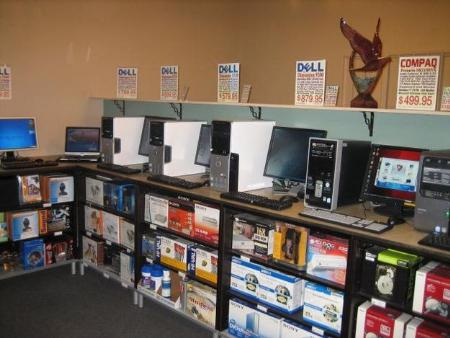 Fusion Computer Repair Only 39 Amp Retail Store Lomita